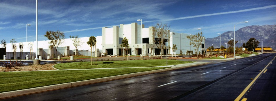 MDC - Thouroughbred Business Park